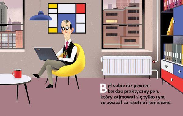 Praktyczny pan - Roksana Jędrzejewska-Wrbel