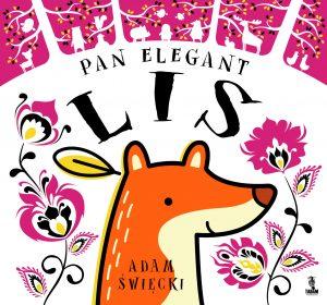 Pan Elegant Lis