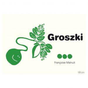 Groszki - Kamishibai