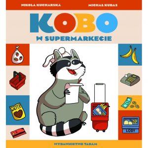 Kobo w supermarkecie – Nikola Kucharska, Michał Kubaś