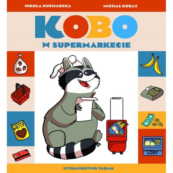 Kobo w supermarkecie - Nikola Kucharska, Michał Kubaś