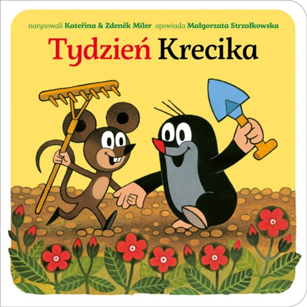 Tydzień Krecika