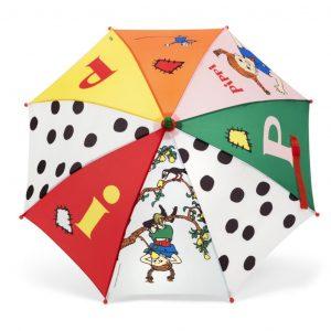 Pippi parasolka