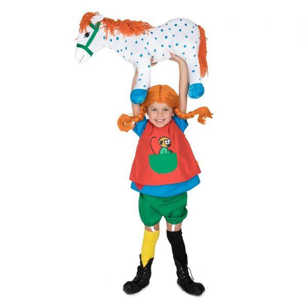 Koń Pippi - duży 60 cm