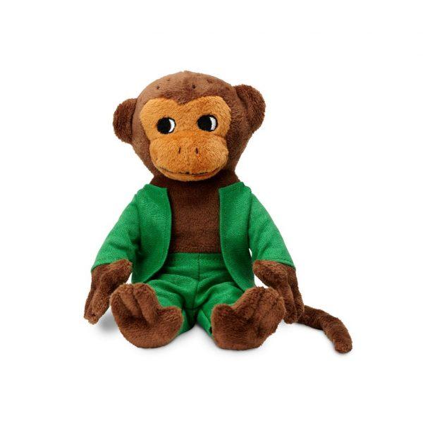 Małpka Pippi - Pan Nilsson - 16 cm