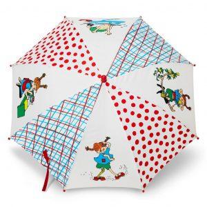 Parasolka z Pippi