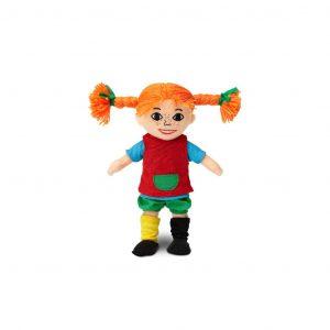 Pippi - lalka 20 cm wysokości