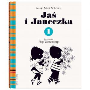 Jaś i Janeczka 1 – Annie M.G. Schmidt