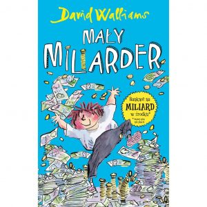 Mały Miliarder – David Walliams