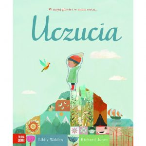Uczucia - Libby Walden, Richard Jones