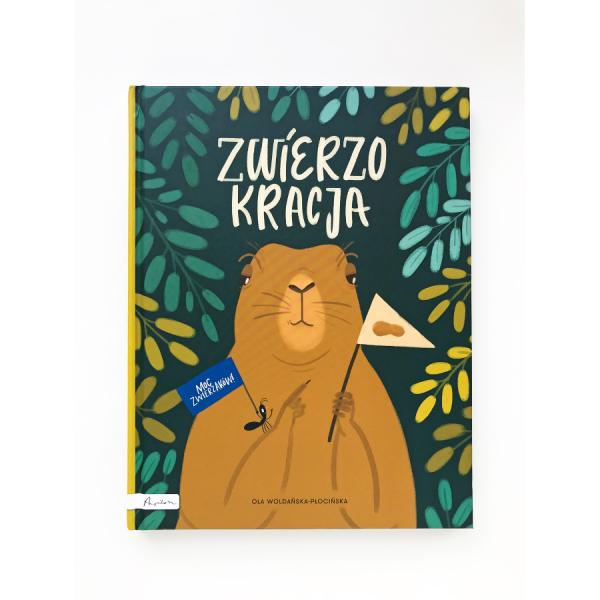 Zwierzokracja - Ola Woldańska-Płocińska