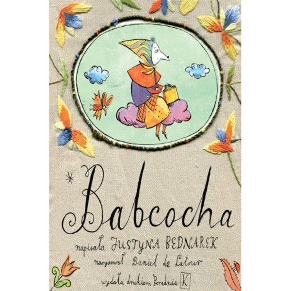 Babcocha - Justyna Bednarek i Daniel de Latour