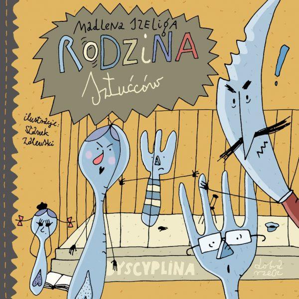 Rodzina Sztućców - część 1 - Madlena Szeliga, Sławek Zalewski