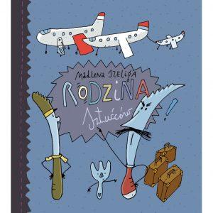 Rodzina Sztućców - część 2 - Madlena Szeliga, Sławek Zalewski