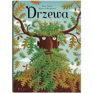 Drzewa - Wojciech Grajkowski, Piotr Socha