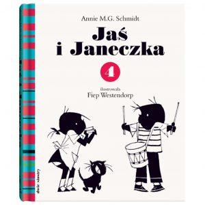 Jaś i Janeczka 4 - Annie M.G. Schmidt