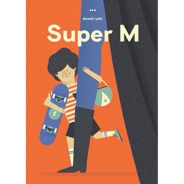 Super M - Dawid Ryski