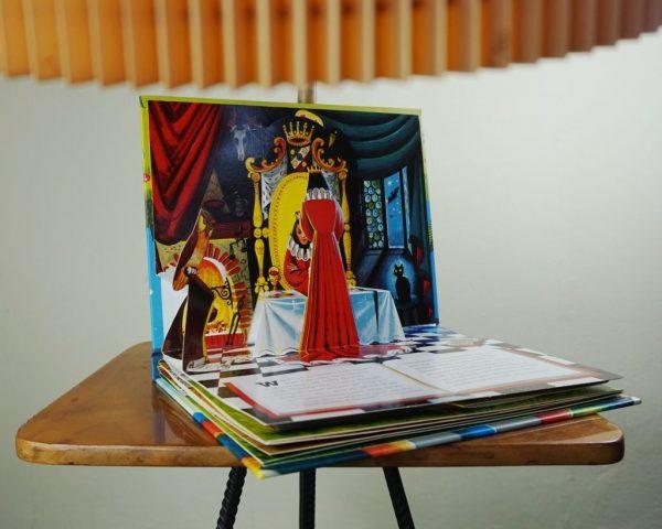 Królewna Śnieżka - Vojtech Kubasta