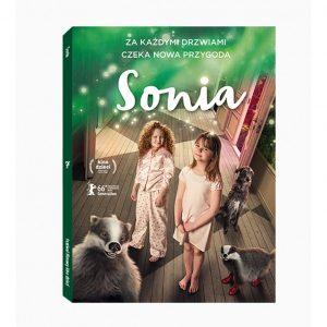 Sonia - film DVD