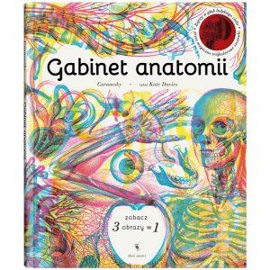 Gabinet anatomii - Kate Davies