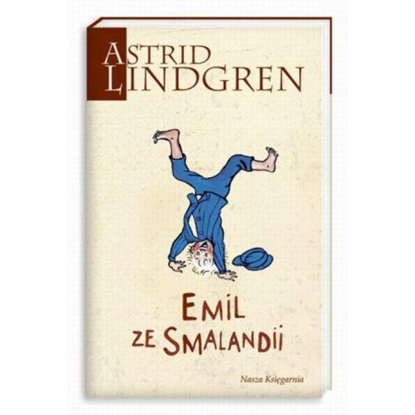 Emil ze Smalandii - Astrid Lindgren