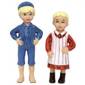 Figurki: Emil i Ida - Emil ze Smalandii