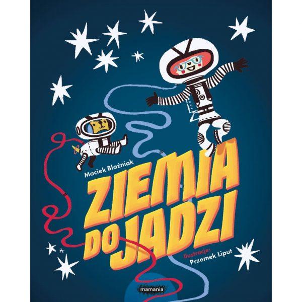 Ziemia do Jadzi - Maciek Blaźniak, Przemek Liput
