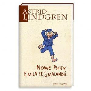 Nowe psoty Emila ze Smalandii – Astrid Lindgren