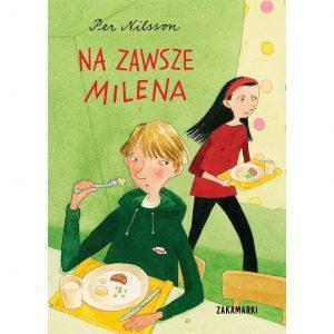 Na zawsze Milena - Per Nilsson, Pija Lindenbaum