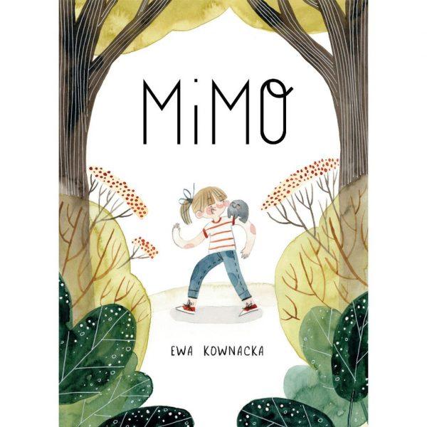 MIMO - Ewa Kownacka