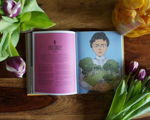 Opowieści dla dzieci, które chcą być wyjątkowe - Ben Brooks