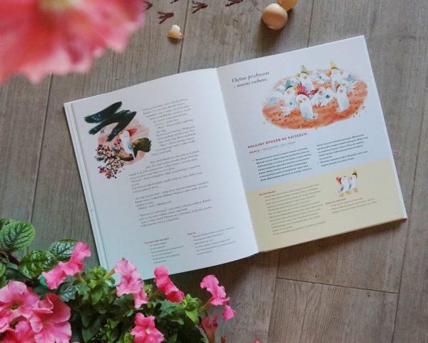 SZCZĘŚCIE. Opowiastki dla dzieci - Leo Bormans, Sebastiaan Van Doninck