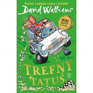 Trefny Tatuś – David Walliams