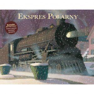 Ekspres Polarny - Chris Van Allsburg