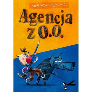 Agencja z o.o. – Magda Wosik i Piotr Rychel