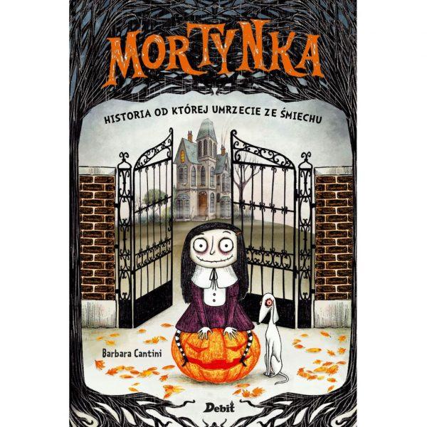 Mortynka - Barbara Cantini