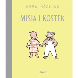Misia i Kostek - Anna Höglund