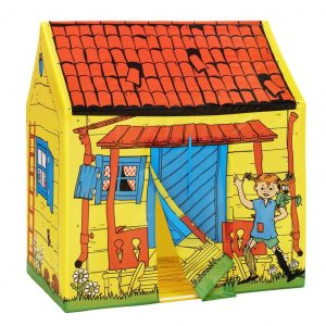 Namiot Pippi - domek dla dzieci Willa Śmiesznotka