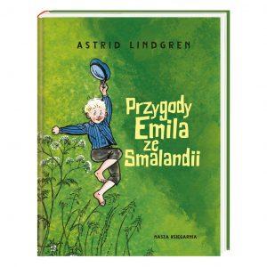Przygody Emila ze Smalandii – Astrid Lindgren