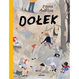 Dołek - Emma Adbåge