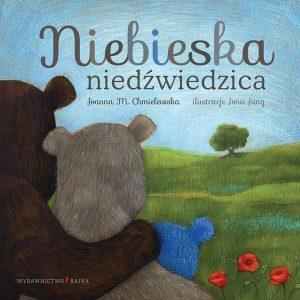 Niebieska niedźwiedzica – Joanna M. Chmielewska