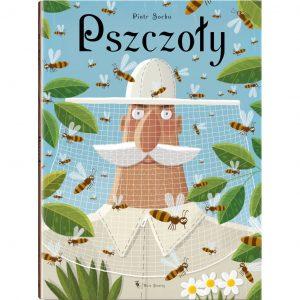 Pszczoły - Wojciech Grajkowski, Piotr Socha