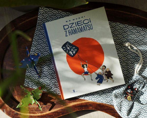 DZIECI Z HAMAMATSU - Ka Mochi