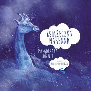 Książeczka nasenna (dla chłopca) Małgorzata Jóźwik