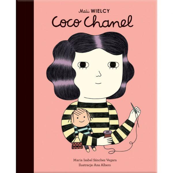 Mali WIELCY Coco Chanel