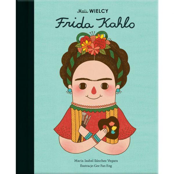 Mali WIELCY Frida Kahlo