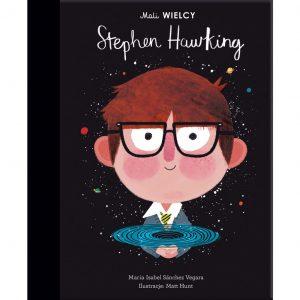 Mali WIELCY Stephen Hawking