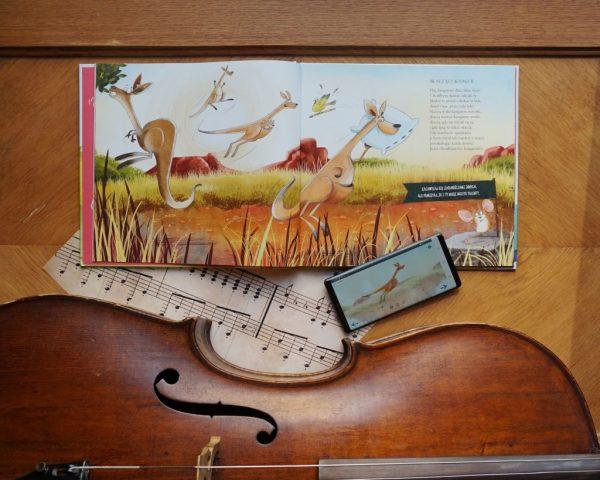 Symfonia zwierząt - Dan Brown