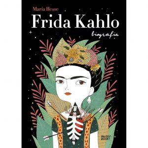 Frida Kahlo. Biografia - María Hesse