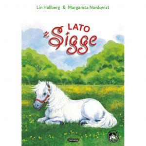 Lato z Sigge - Lin Hallberg, Margareta Nordqvist